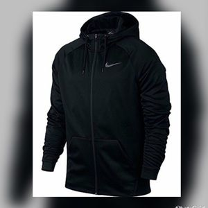 Men's Nike Therma Dry Fit hoody
